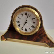 Relojes de carga manual: BONITO RELOJ EN MINIATURA. MARCA JAPAN MOVT. Lote 151284842