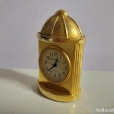 Relojes de carga manual: BONITO RELOJ EN MINIATURA. MARCA LE TEMPS.. Lote 151291214