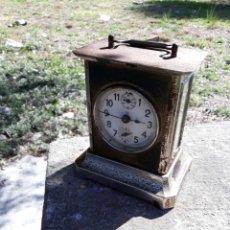Relojes de carga manual: RELOJ JUNGHANS. Lote 152634317