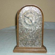 Relojes de carga manual: RELOJ A CUERDA. Lote 152847282