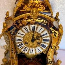 Relojes de carga manual: RELOJ LUIS XV NAPOLEON. Lote 153158530