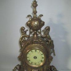 Relojes de carga manual: RELOJ ANTIGUO (PARA RESTAURAR). Lote 153827570