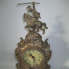 Relojes de carga manual: RELOJ ANTIGUO (PARA RESTAURAR). Lote 153827842