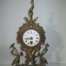 Relojes de carga manual: RELOJ ANTIGUO (PARA RESTAURAR). Lote 153828142
