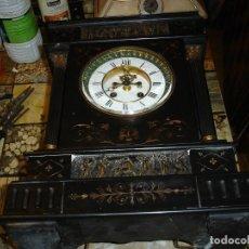 Relojes de carga manual: PRECIOSO RELOJ CLASICISTA II IMPERIO VER FOTOS Y DESCRIPCCION. Lote 153945858
