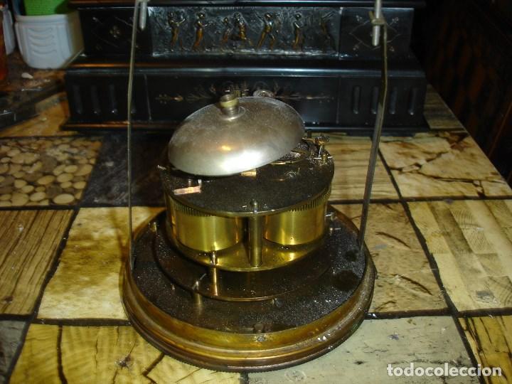 Relojes de carga manual: precioso reloj clasicista II Imperio ver fotos y descripccion - Foto 7 - 153945858