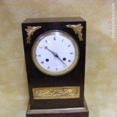 Relojes de carga manual: RELOJ FIRMADO ARMAGNAC. Lote 154260258