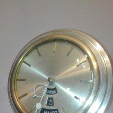 Relojes de carga manual: RELOJ ART-DECOR CALENDARIO, HOLANDÉS.. Lote 156646008