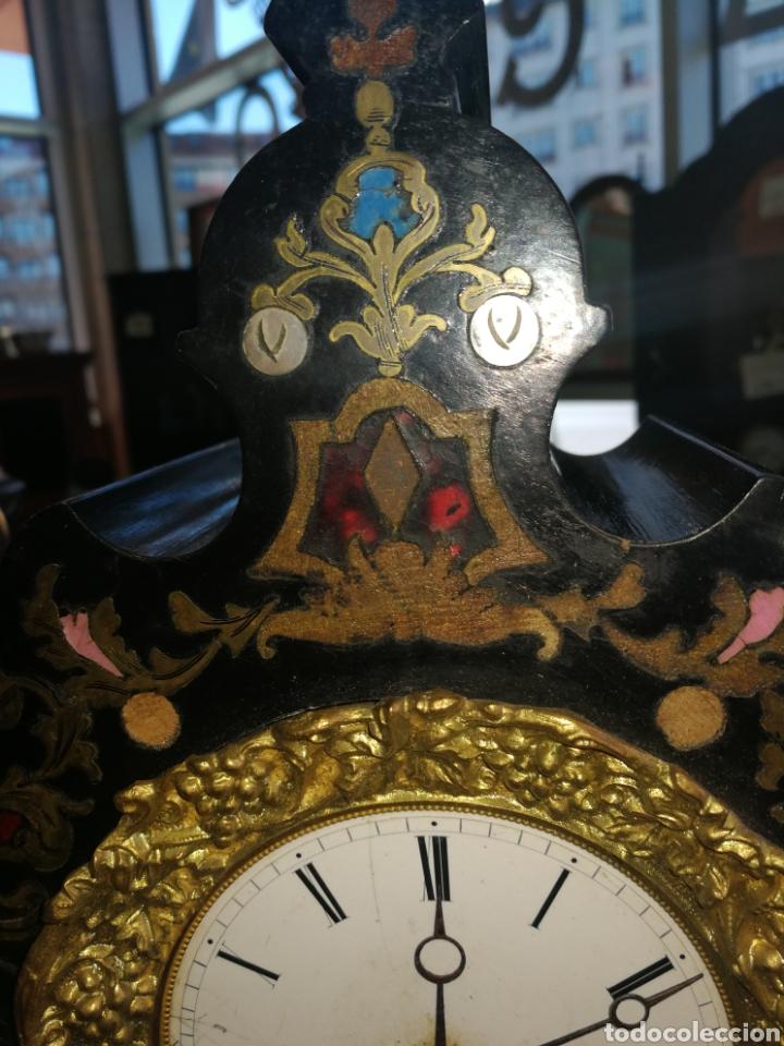Relojes de carga manual: RELOJ FRANCES - Foto 3 - 157222457