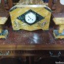Relojes de carga manual: RELOJ ART DECO. Lote 157340326