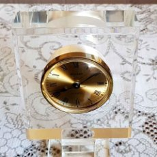 Relojes de carga manual: RELOJ STAIGER, MADE GERMANY, VINTAGE, NUEVO. Lote 157665878