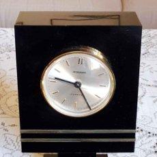 Relojes de carga manual: RELOJ STAIGER, MADE GERMANY, VINTAGE, NUEVO. Lote 157668726