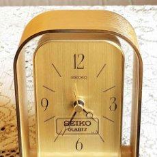 Relojes de carga manual: RELOJ SEIKO SB2, VINTAGE, NUEVO. Lote 157712886