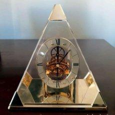 Relojes de carga manual: RELOJ SEIKO, VINTAGE, NUEVO. Lote 157713454