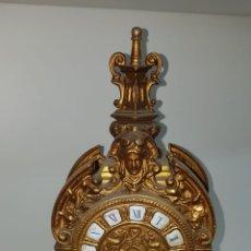 Relojes de carga manual: RELOJ SOBREMESA. Lote 158363796