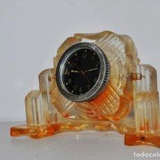 Relojes de carga manual: RELOJ SOVIETICO .LA PLANTA DE TANQUES DE CHELIÁBINSK.URSS. Lote 159143754