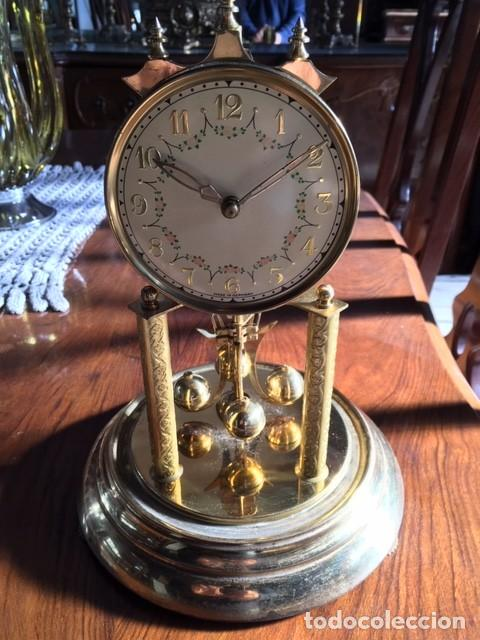 Relojes de carga manual: RELOJ KUNDO 400 DIAS - Foto 2 - 159556854
