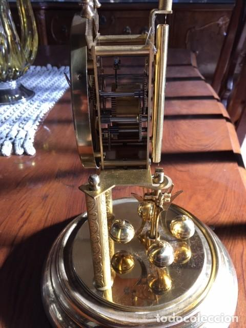 Relojes de carga manual: RELOJ KUNDO 400 DIAS - Foto 4 - 159556854