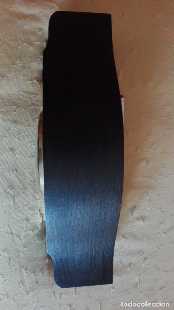 Relojes de carga manual: RELOJ DE SOBREMESA MELODIA WESTMINSTER GRANDE ,TOCA TAMBIÉN LOS CUARTOS. - Foto 3 - 159906298