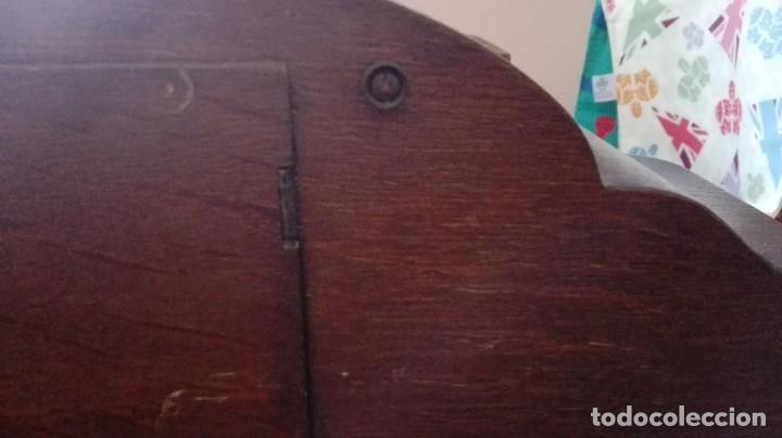 Relojes de carga manual: RELOJ DE SOBREMESA MAUTHE. - Foto 17 - 159908138