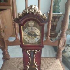 Relojes de carga manual: RELOJ SCHMID 8 DIAS DE CUERDA FUNCIONANDO. Lote 160260878