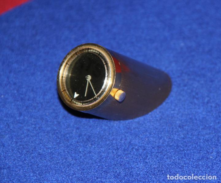 RELOJ DE COLECCION EN MINIATURA - MECANICO (DE CUERDA) (Relojes - Sobremesa Carga Manual)