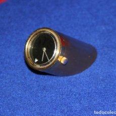 Relojes de carga manual: RELOJ DE COLECCION EN MINIATURA - MECANICO (DE CUERDA). Lote 160847802