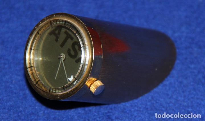 Relojes de carga manual: RELOJ DE COLECCION EN MINIATURA - MECANICO (DE CUERDA) - Foto 4 - 160847802