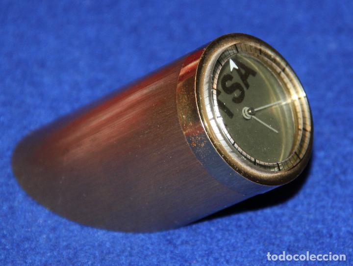 Relojes de carga manual: RELOJ DE COLECCION EN MINIATURA - MECANICO (DE CUERDA) - Foto 5 - 160847802