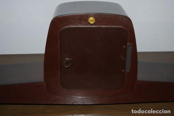 Relojes de carga manual: Reloj de Sobremesa Estilo Art Decó - Foto 5 - 160981962