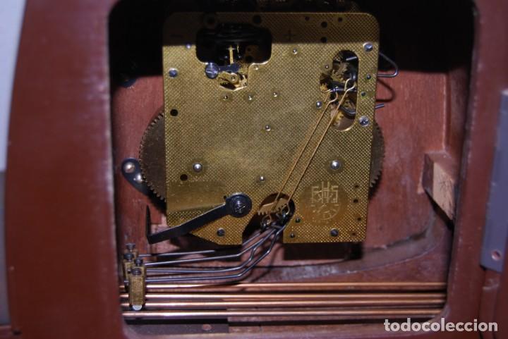 Relojes de carga manual: Reloj de Sobremesa Estilo Art Decó - Foto 6 - 160981962
