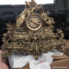 Relojes de carga manual: RELOJ . Lote 161166190