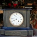 Relojes de carga manual: ANTIGUO RELOJ, MÁQUINA PARÍS. Lote 161200328