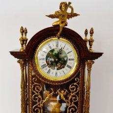 Relojes de carga manual: RELOJ MESA LAFUENTE. Lote 162150034