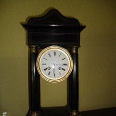 Relojes de carga manual: RELOJ DE COLUMNAS. Lote 162445746