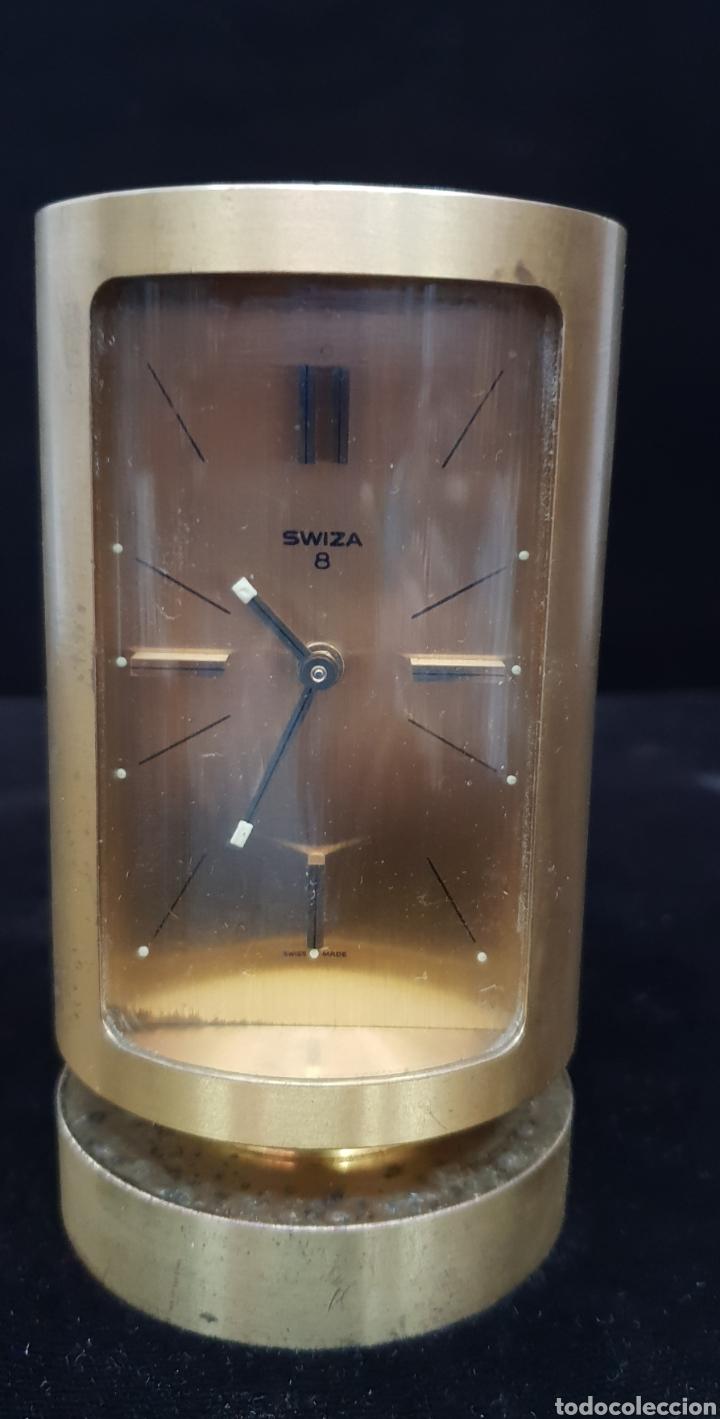Relojes de carga manual: Reloj Swiza - Foto 8 - 162716060