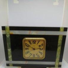 Relojes de carga manual: RELOJ ART' DECÓ. Lote 163344440