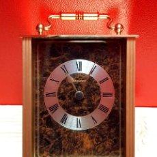 Relojes de carga manual: RELOJ STAIGER, MADE GERMANY, VINTAGE, NUEVO. Lote 163357010