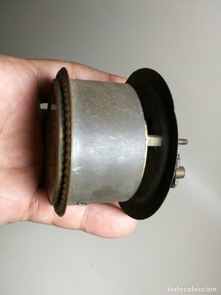 Relojes de carga manual: RELOJ DE ENCASTRAR DE ORIGEN SUIZO - ALEMAN ? CUERDA PASADA-PARA REPARAR - Foto 4 - 164743070