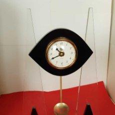 Relojes de carga manual: RELOJ HECHINGER, MADE GERMANY, VINTAGE, NUEVO. Lote 165448150