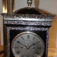 Relojes de carga manual: JOHN REID LONDON. Lote 166046230