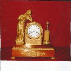 Relojes de carga manual: RELOJ IMPERIO. Lote 166049366