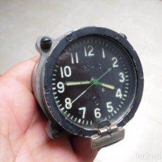 Relojes de carga manual: RELOJ ORIGINAL DE TANQUE RUSO. Lote 166788370