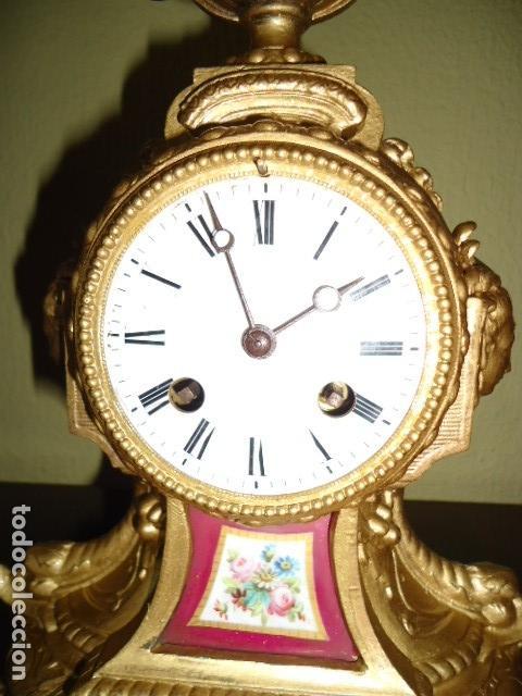 Relojes de carga manual: BONITO RELOJ PARIS - Foto 6 - 145668618