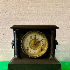 Relojes de carga manual: RELOJ DE SOBREMESA. Lote 167659204