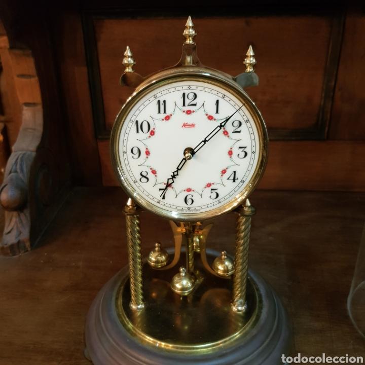 Relojes de carga manual: RELOJ KUNDO 400 DIAS AÑOS 50 - Foto 2 - 168824909