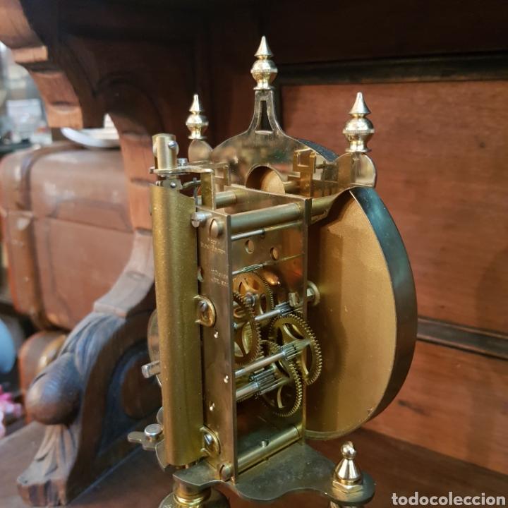 Relojes de carga manual: RELOJ KUNDO 400 DIAS AÑOS 50 - Foto 8 - 168824909