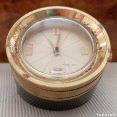 Relojes de carga manual: ANTIGUO RELOJ JAGUAR A CUERDA.. Lote 169119542
