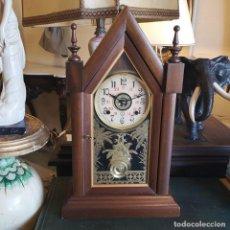 Relojes de carga manual: RELOJ SOBREMESA. Lote 170261320