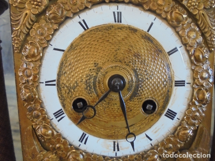 Relojes de carga manual: Reloj imperio . - Foto 3 - 170342540